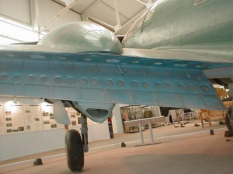 Mitsubishi Ki-46III 2