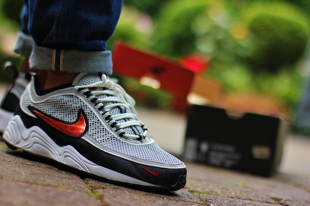 UNDS 1997 Nike Air Zoom Spiridon   Mayor   Flickr