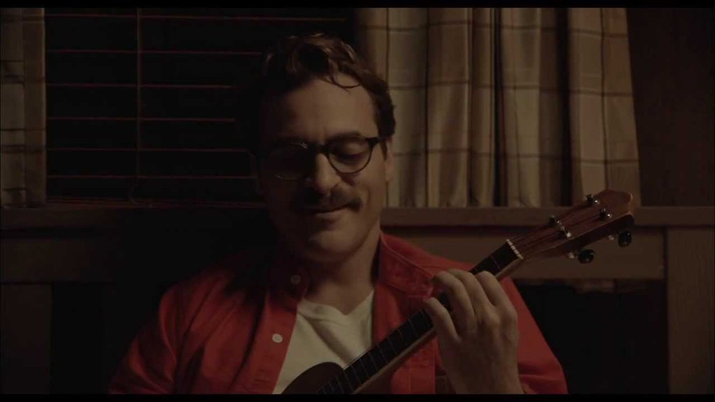 HER official movie trailer (2014) Spike Jonze Film | Flickr