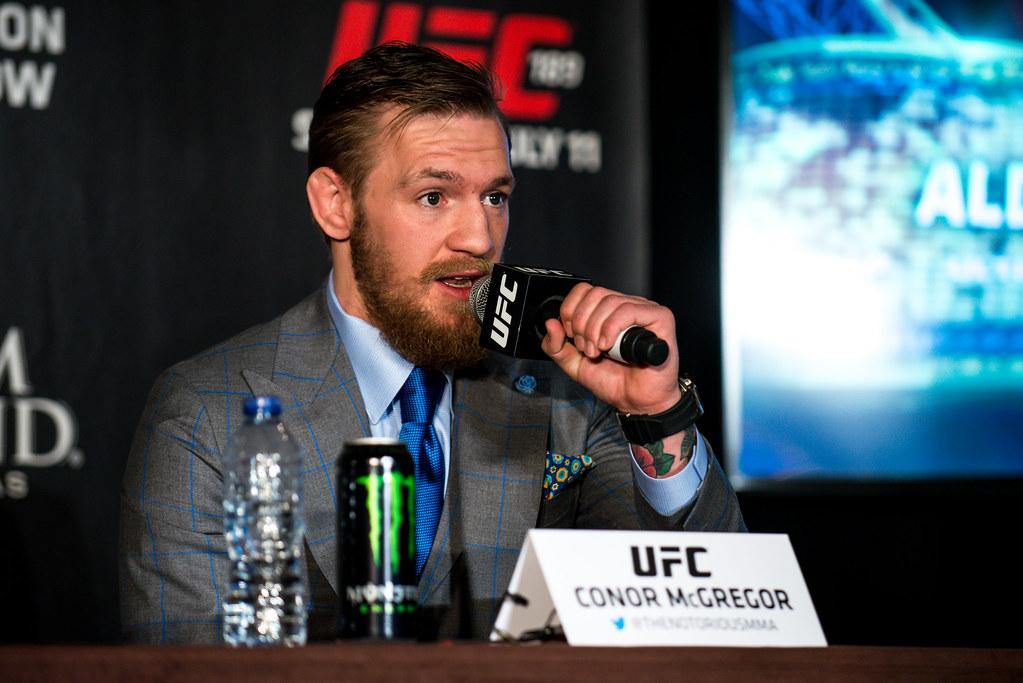 Upcoming UFC Betting Predictions