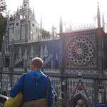 Mo, 25.05.15 - 16:11 - Catedral Las Lajas