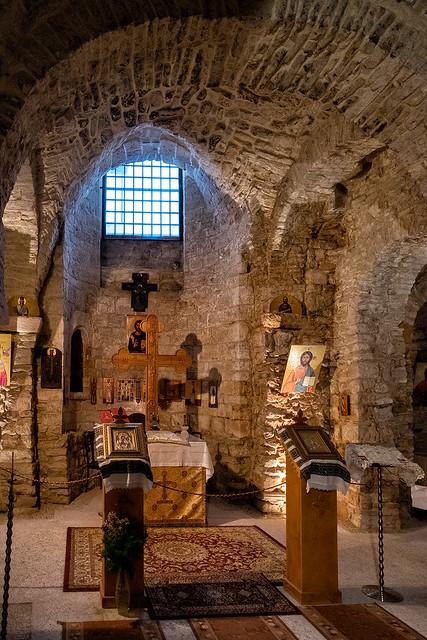 Chiesa S.Martino -- Trani - Puglia - Italia