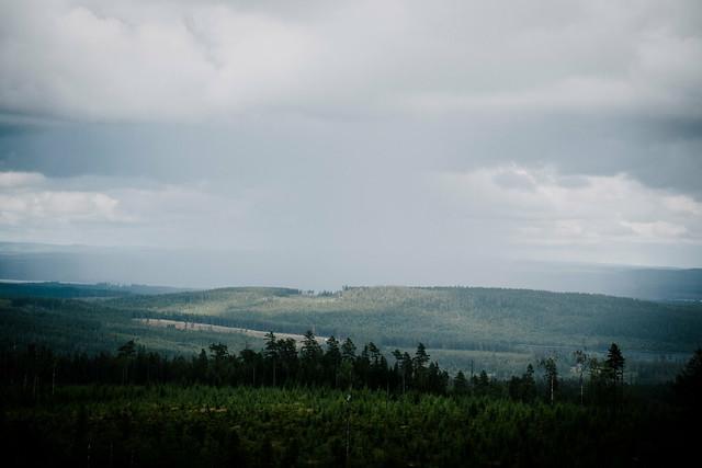 Rain, Värmland