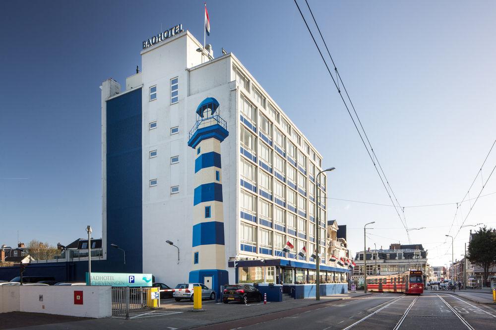Scheveningen Badhotel