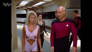 Star cameltoe Uniform Malfunctions: