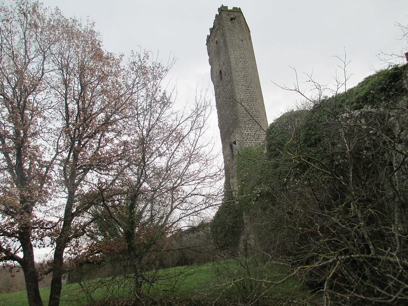 Torre di Pasolini - Chia (VT)