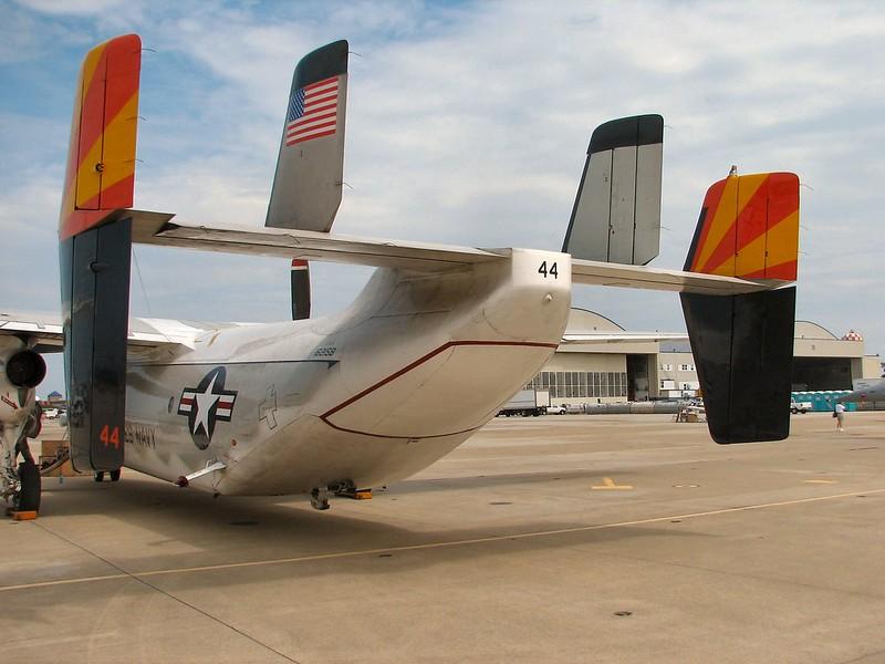 C-2A Greyhound 7