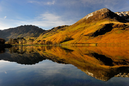 Buttermere reflections | by images@twiston