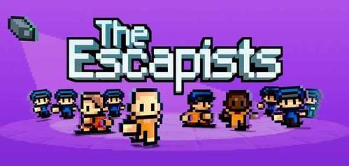 Il mitico 'THE ESCAPISTS' arriva ufficialmente su Android e iPhone!!!