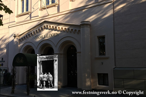 Oslo Gamle Logen (2)