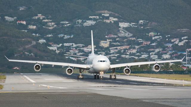 Air France Backtrack