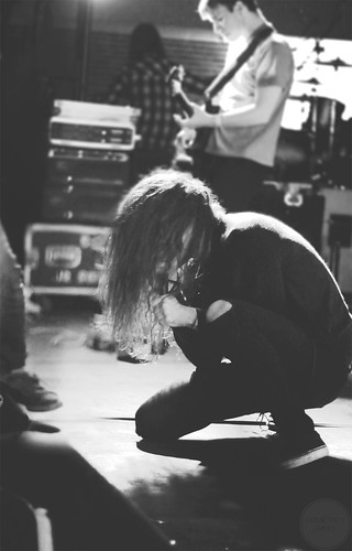 Pianos Become the Teeth | 109/365