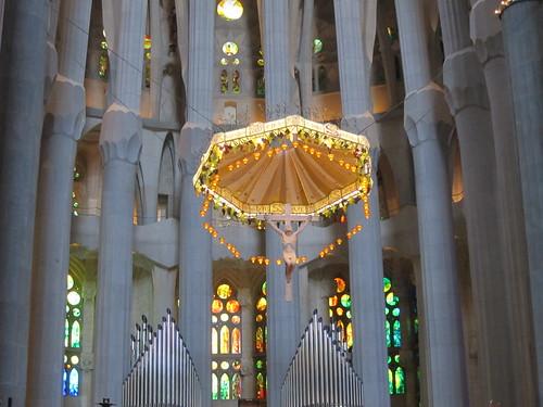 Sagrada Familia | by Ted & Dani