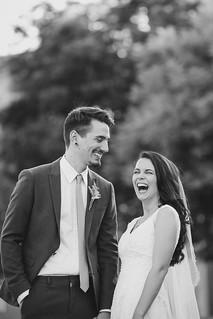Matt + Emily   by Robert Conrad Photography
