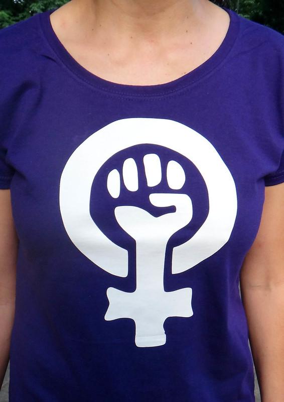 Escrache Feminista