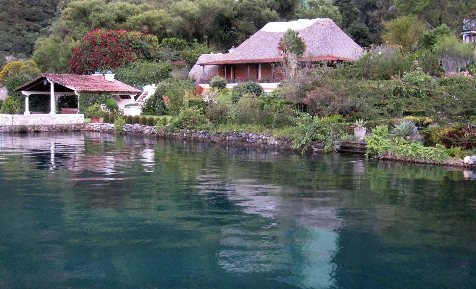 Lago Atitlan 15