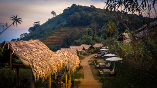 2013-11-14 Thailand Day 07, Mae Rim District, Chiang Mai | by Qsimple, Memories For The Future Photography