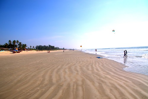 india beach goa colva sernabatim