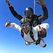 Skydive Tandem over London