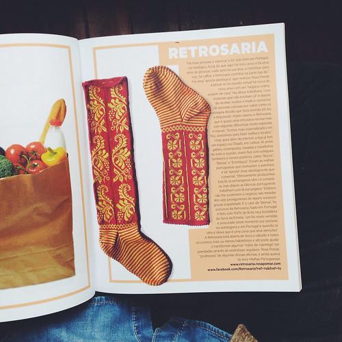 Revista da Fidelidade   by Rosa Pomar