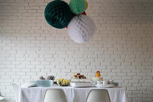 a first birthday | by modernmegpie