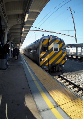 Amtrak -Joe 3 | by KathyCat102