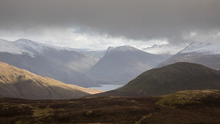 Towards Fleetwith Pike | by johnkaysleftleg