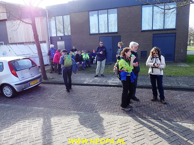 2017-03-01          Zandvoort  25 Km  (138)