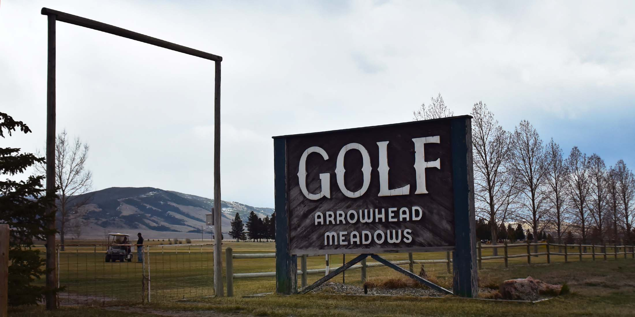 9 Hole golf course located in White SUlphur Springs, Montana on Highway 89 in Meagher County.
