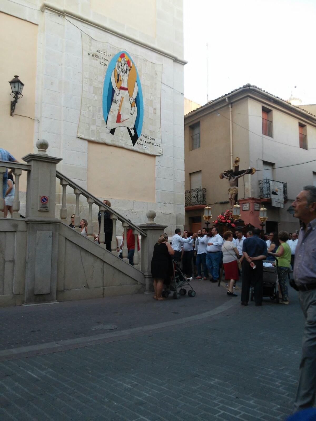 (2016-06-24) - Vía Crucis bajada (34)