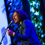 Fri, 17/03/2017 - 2:15pm - Chicano Batman Live at SXSW Radio Day Stage Powered by VuHaus 3.17.17 photographer: Sarah Burns