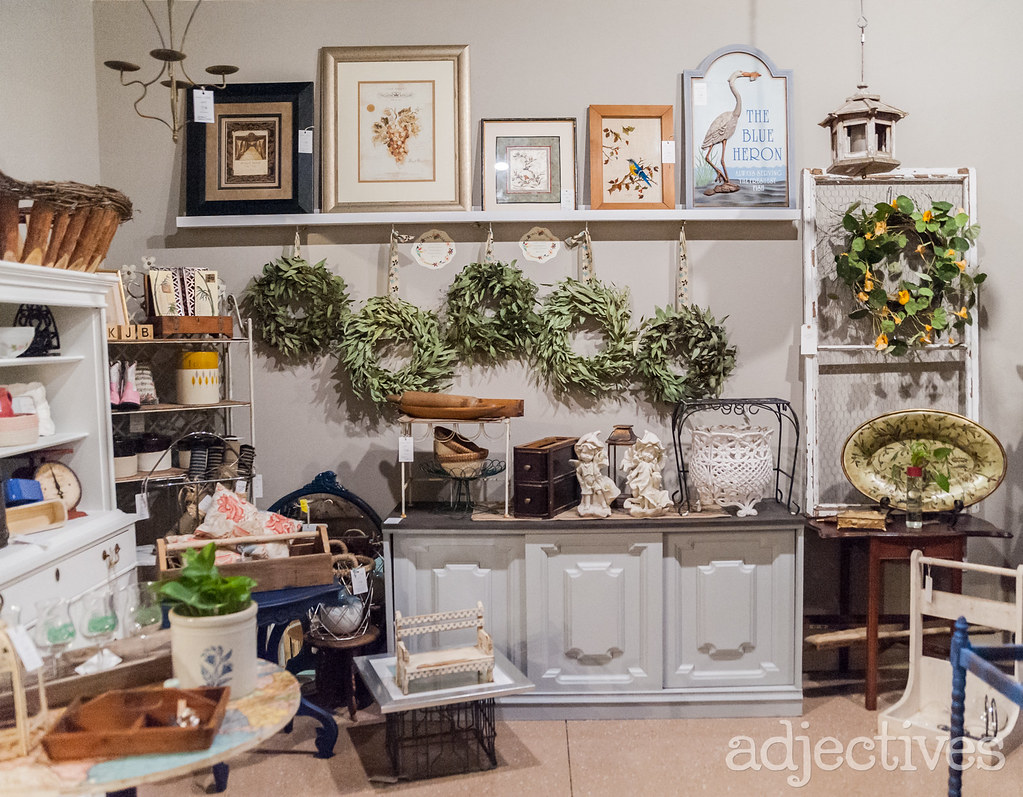 Adjectives Featured Finds in Winter Park by KJ2B