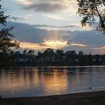 Roath Lake, Cardiff
