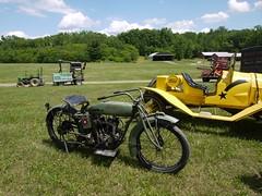 日, 2013-06-09 13:51 - Old Rhinebeck Aerodrome