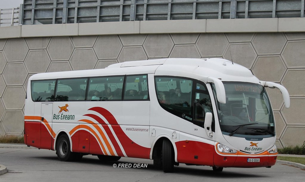 Bus Eireann SP21 (05D30065).