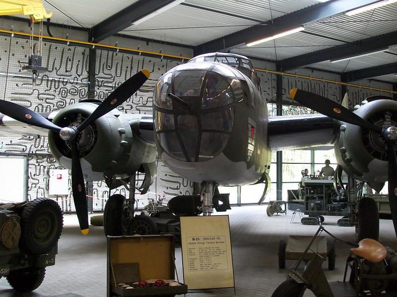 B-25D Mitchell (6)
