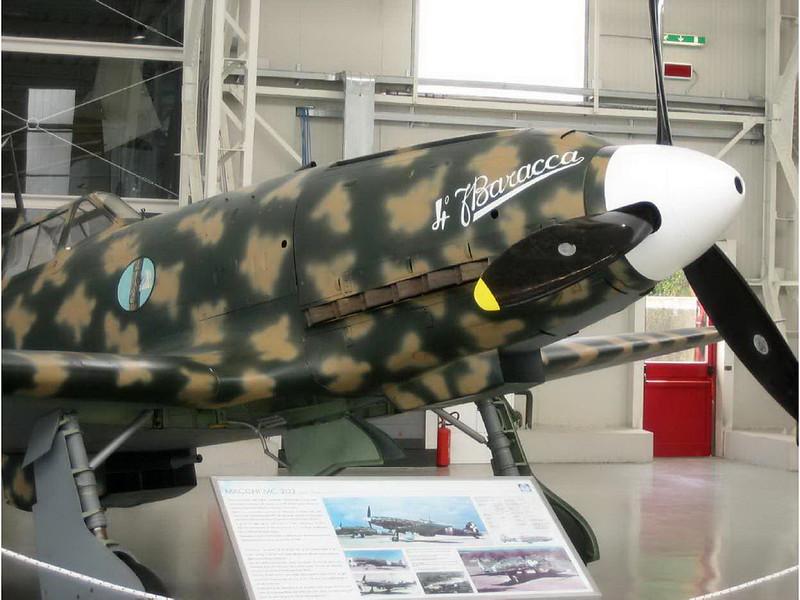 Macchi MC-202 (4)