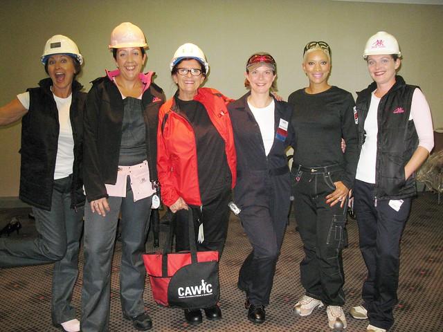 CAWIC Fashion Show