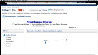 AiLibrary Internet Patent?