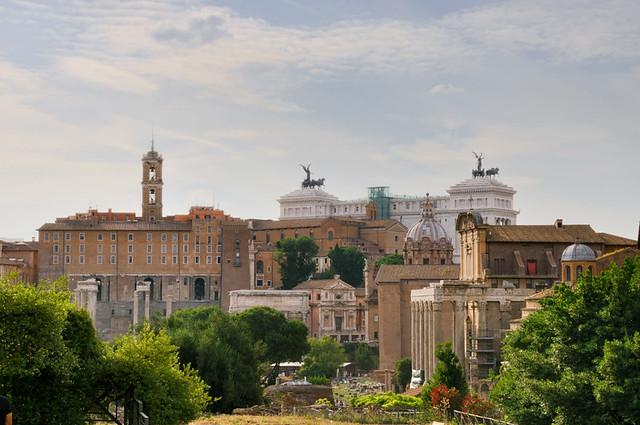 Rzym 2013