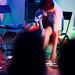 Concierto de improvisación libre. Foto de Emilio Prieto