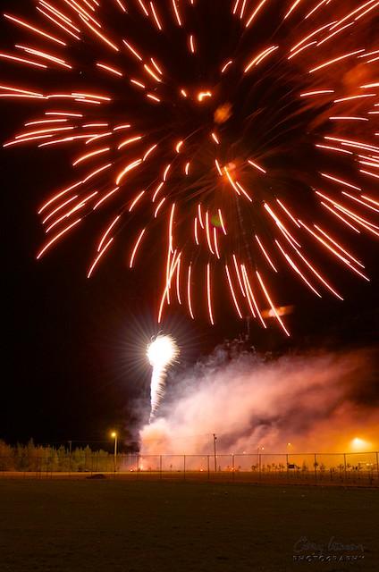 Fireworks 2013 35