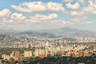 Caracas, Venezuela | by ferjflores