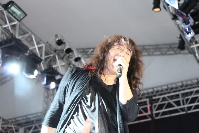 JAM Project live in Brazil 2013