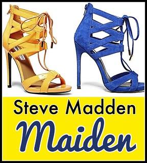 calidad primero comparar el precio Cantidad limitada Steve Madden Maiden | Steve Madden Maiden {bit.ly/1dV6mnx} i… | Flickr