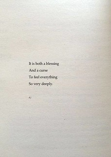 Hurt #Quotes #Love #Relationship It is both a blessing an ...