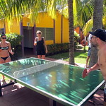 Resort Table Tennis