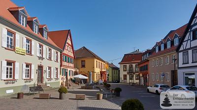 Marktplatz Nierstein