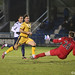 Guiseley v Sutton - 14/02/17