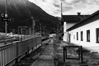 Bahnhof Oberau | by Oberau-Online